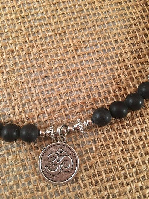 Pet Gem Necklace Medicinal Stone