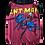 Thumbnail: X Large Ant man tank top in original vintage fabric.