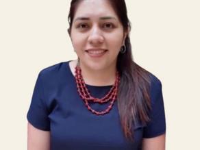 Soledad Cando - Psicóloga