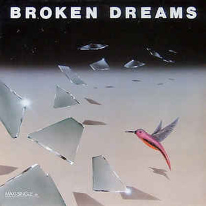Broken Dreams – Broken Dreams