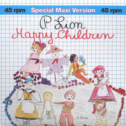 P. Lion – Happy Children