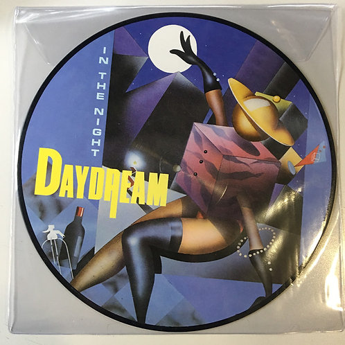 Daydream ‎– In The Night (Picture Disc)