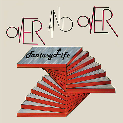 Fantasy Life – Over And Over