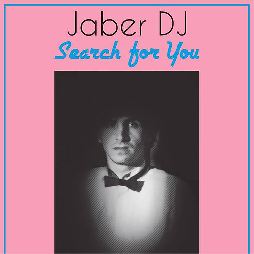 Jaber DJ – Search For You