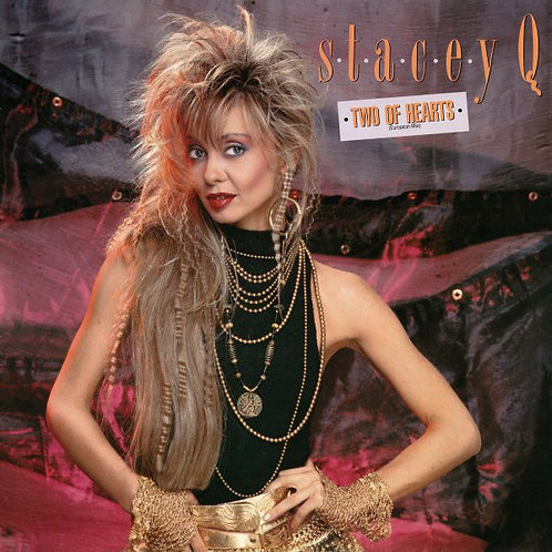 Stacey Q – Two Of Hearts (European Mix)
