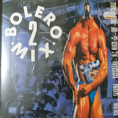 Various - Bolero Mix 2