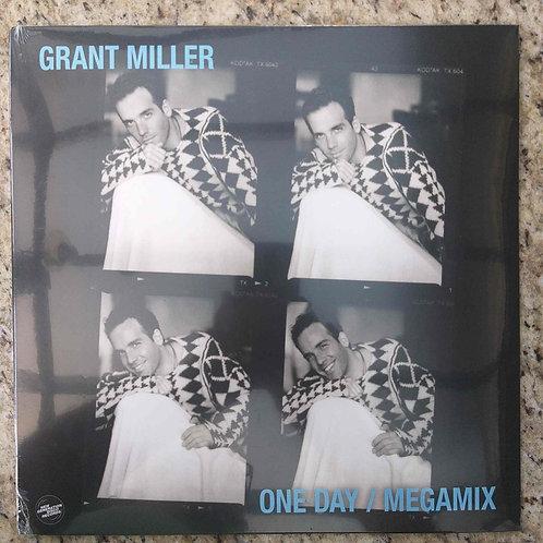 Grant Miller – One Day / Megamix