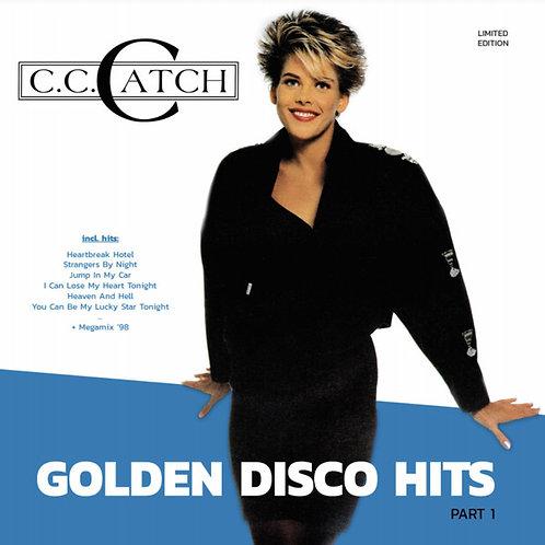 C.C. Catch – Golden Disco Hits (Part 1)