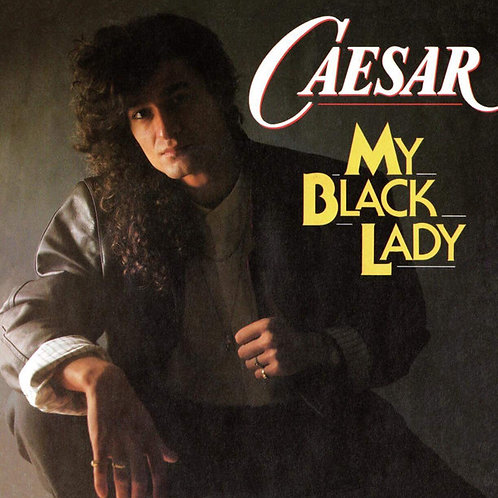 Caesar - My Black Lady