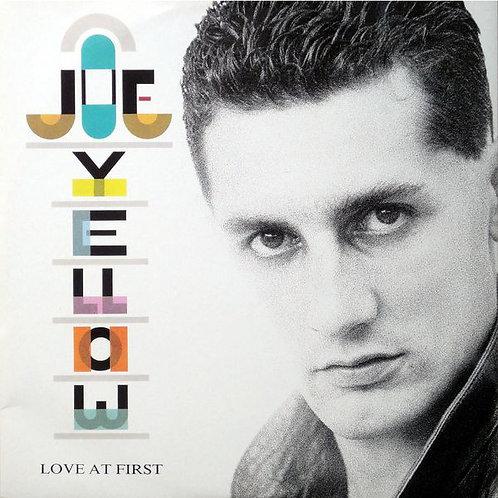 Joe Yellow – Love At First