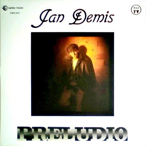 Jan Demis – Preludio