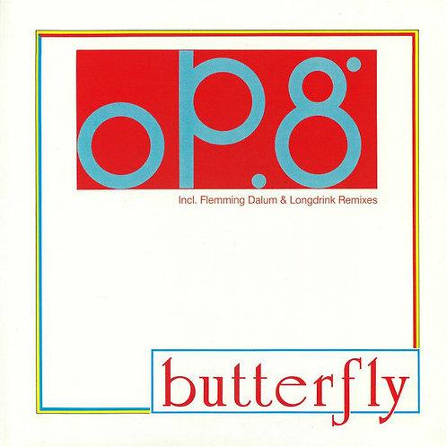 OP. 8 – Butterfly