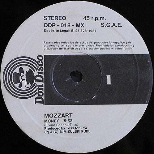 Mozzart – Money