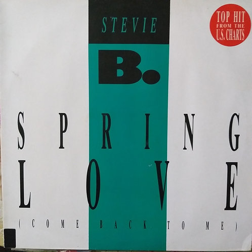 Stevie B. -  Spring Love (Come Back To Me)