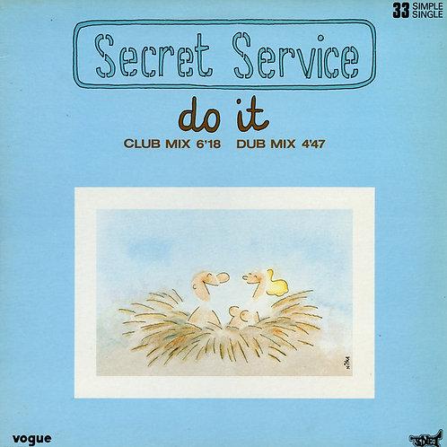 Secret Service – Do It