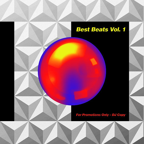 Various ‎– Best Beats Vol 1