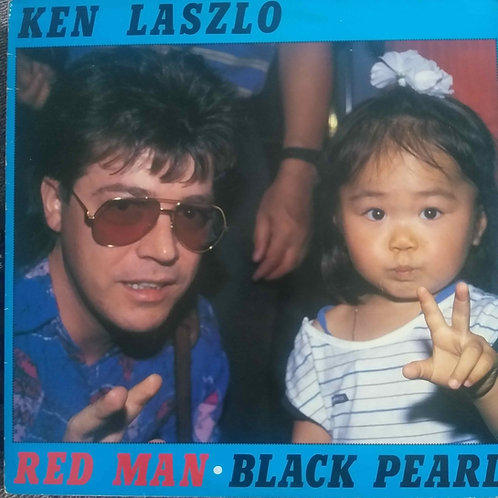 Ken Laszlo - Red Man / Black Pearl
