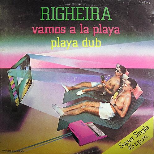 Righeira – Vamos A La Playa / Playa Dub
