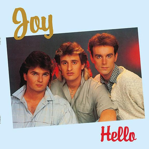 Joy – Hello (LP)
