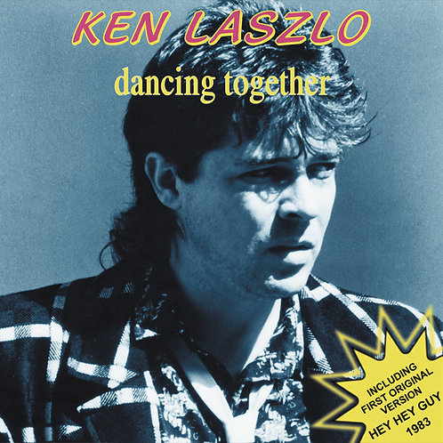 Ken Laszlo – Dancing Together