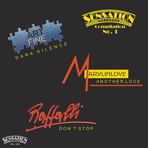 Various - Sensation Records Compilation No. 1