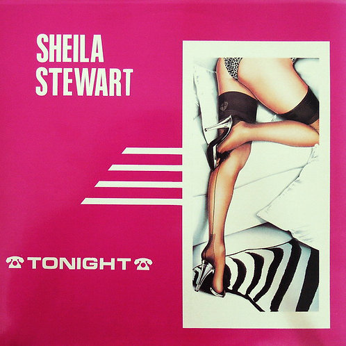 Sheila Stewart ‎– Tonight