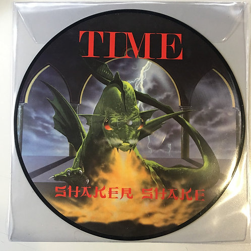 Time – Shaker Shake (Picture Disc)