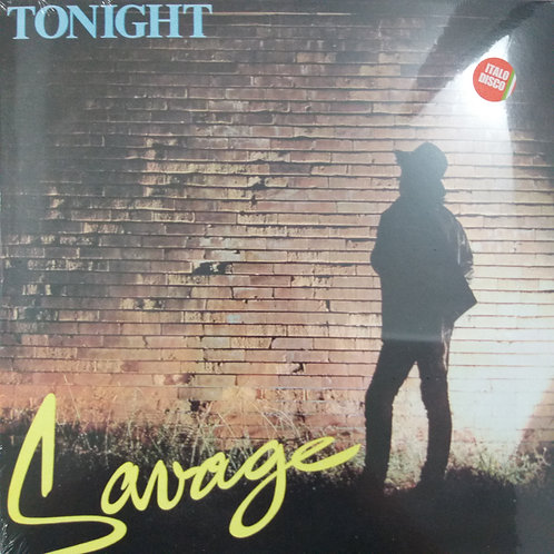 Savage ‎– Tonight (LP)
