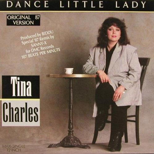 Tina Charles - Dance Little Lady