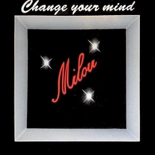Milou - Change Your Mind