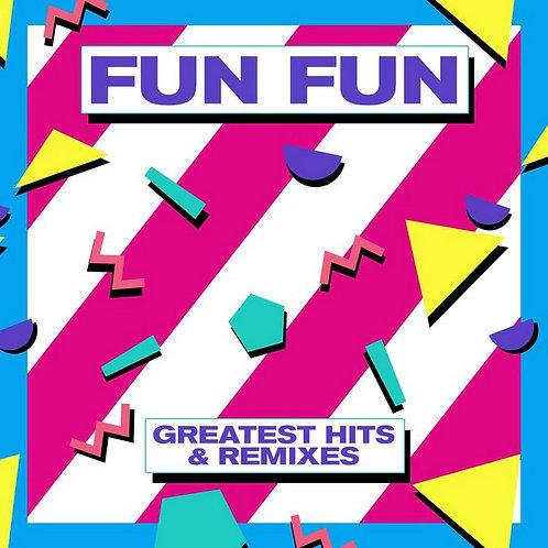 Fun Fun – Greatest Hits & Remixes (LP)