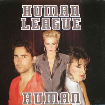 Human League – Human