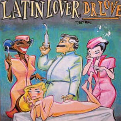 Latin Lover – Dr. Love