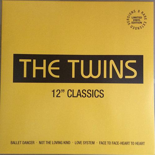 """The Twins – 12"""" Classics"""