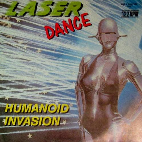 Laserdance – Humanoid Invasion