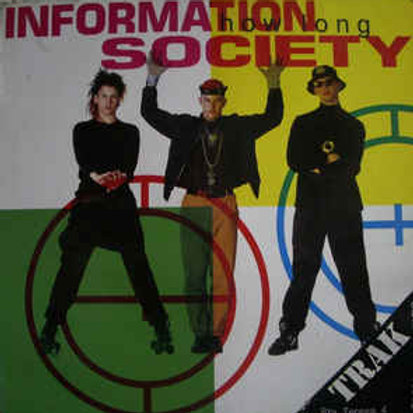 Information Society ‎– How Long