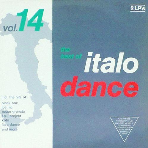 The Best Of Italo Dance Vol. 14