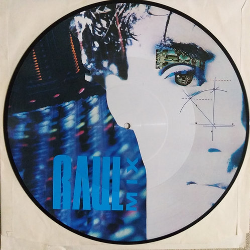 Various ‎– Raul Mix (Picture Disc)