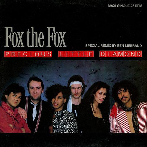 Fox The Fox – Precious Little Diamond