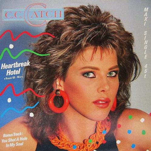 C.C. Catch - Heartbreak Hotel ·Room 69 - Mix·
