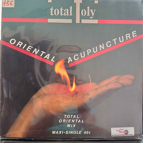 Total Toly - Oriental Acupuncture
