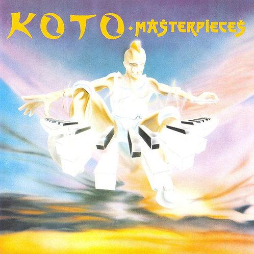 Koto – Masterpieces