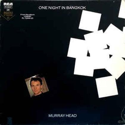 Murray Head – One Night In Bangkok