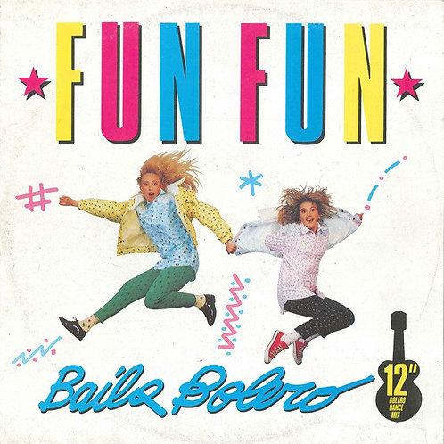 Fun Fun – Baila Bolero
