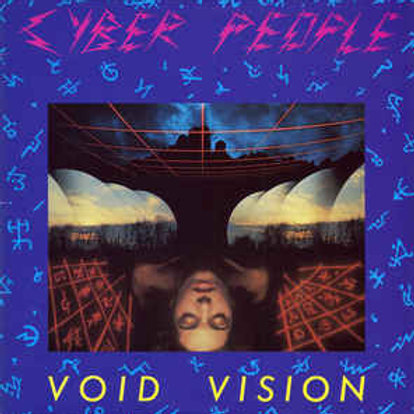 Cyber People ‎– Void Vision