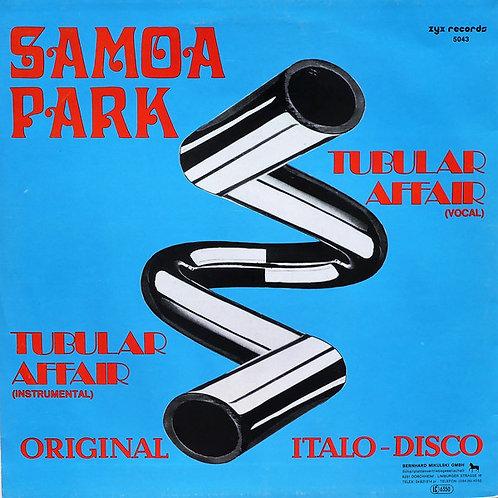 Samoa Park – Tubular Affair