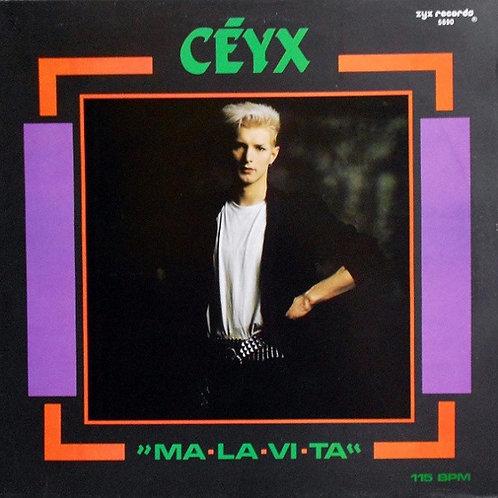 Céyx – Ma-La-Vi-Ta