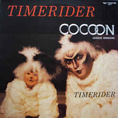 Timerider ‎– Cocoon (Dance Version)