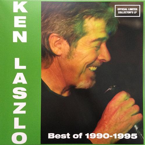 Ken Laszlo – Best Of 1990-1995