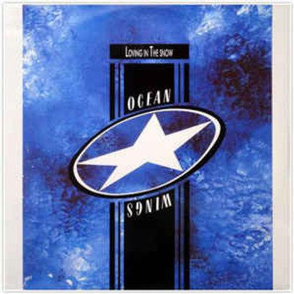 Ocean Wings – Loving In The Snow